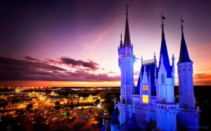 Disney Day Trip