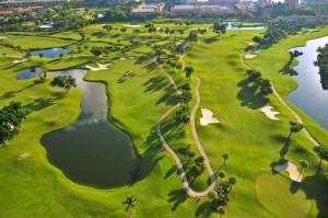 Golf Course Florida